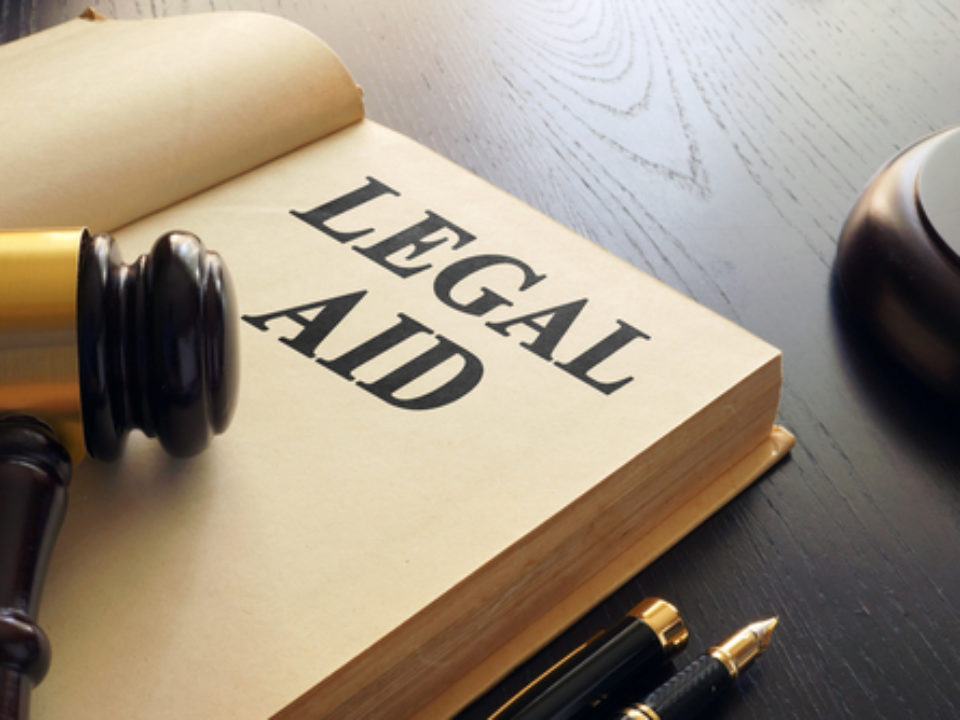 legal aid reforms